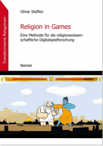 Religion in Games
